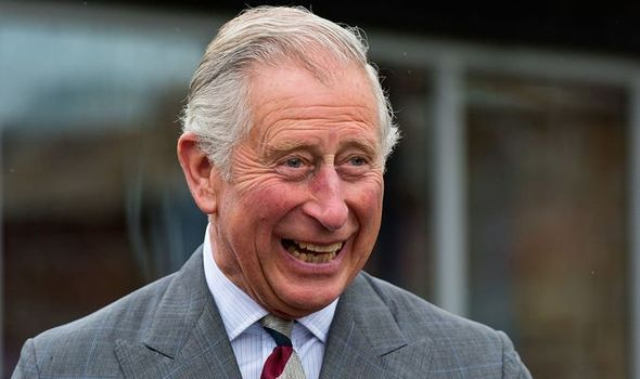 Prince Charles Image GETTY