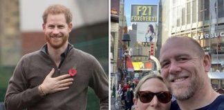 Prince Harry may meet Zara and Mike Tindall in Japan this weekend