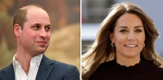 Prince William and Kate Middleton Image GETTY