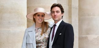 Princess Beatrice is likely to wear this tiara on her wedding day Image GETTY