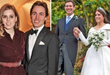 Princess Beatrice will be marrying next year Image GETTY
