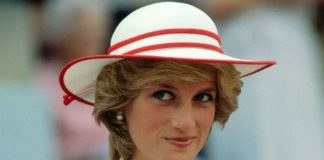 Princess Diana once nearly burned down Kensington Palace according to royal chef Darren McGrady Image GETTY