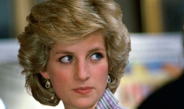 Princess Diana passed away on August Image GETTY