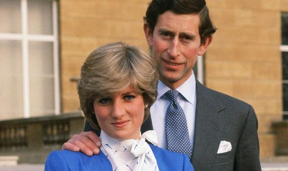 Princess Diana revealed the one moment that truly 'broke her heart' Image GETTY