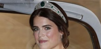 Princess Eugenie Image GETTY