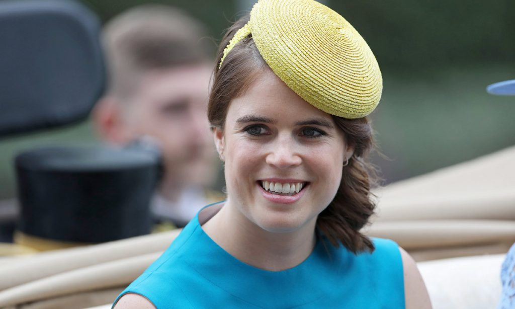 Princess Eugenie announces exciting new role Its an honour to join them Image GETTY
