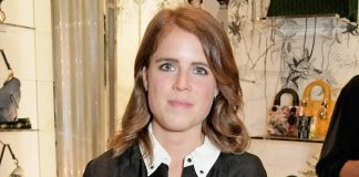 Princess Eugenie reveals her favourite radio station during sweet encounter with Marvin Humes