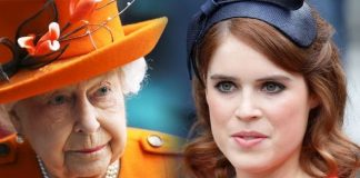 Princess Eugenie snub Eugenie admitted she doesnt like her title Image GETTY