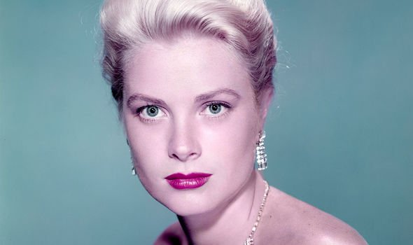Princess Grace of Monaco known also as Grace Kelly had warned Diana of what was to come Image GETTY