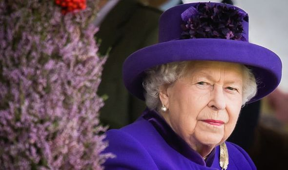 Queen health The Queen now years old is reportedly reluctant to take time off Image Getty