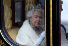 Queen hostage What would happen if the Queen was not returned to the palace Image GETTY