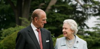 Queen shock The Queen and Prince Philips relationship is one of the strongest in the Royal Family Image GETTY