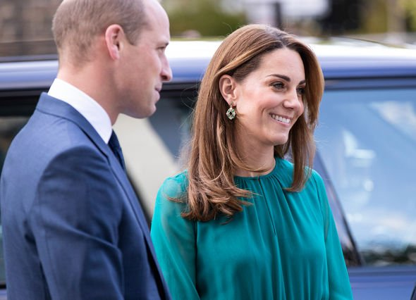 Royal neighbours Kate and Prince William are getting new neighbours Image GETTY