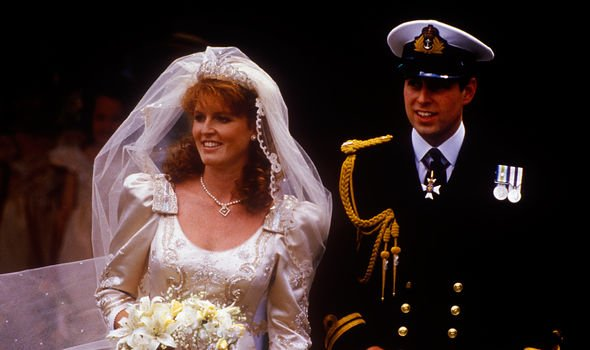 Sarah Ferguson news They wed in and have two daughters Image GETTY