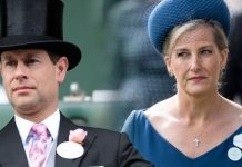 Sophie Wessex heartbreak Prince Edward reportedly got cold feet early in their relationship Image GETTY
