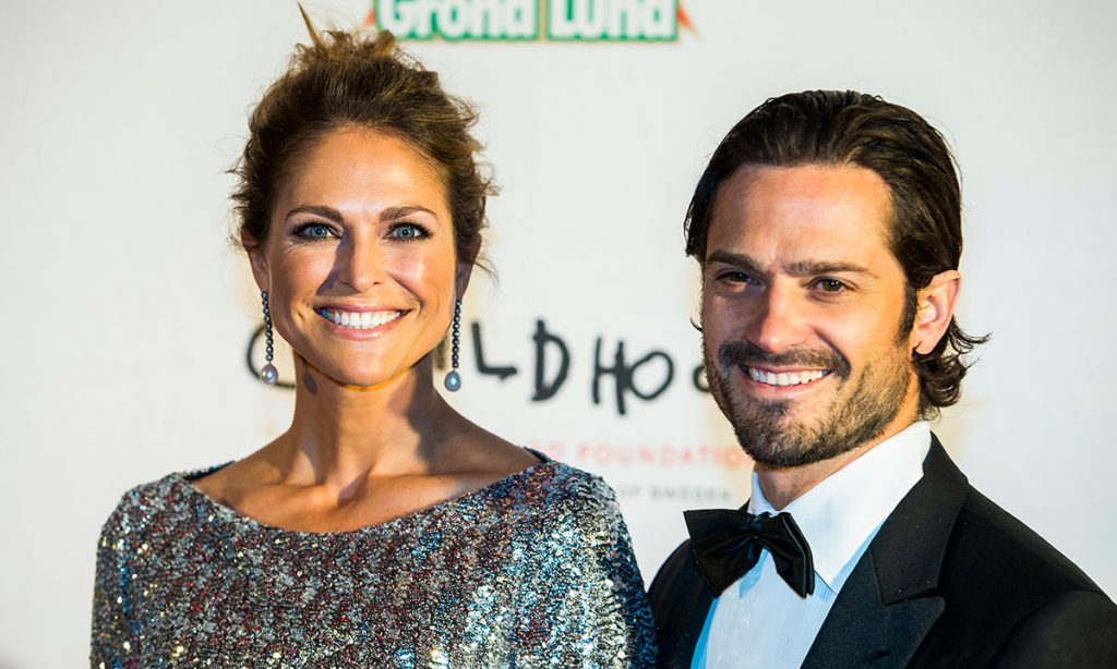 Swedish palace announces Princess Madeleine and Prince Carl Philips children will lose titles Photo C GETTY IMAGES
