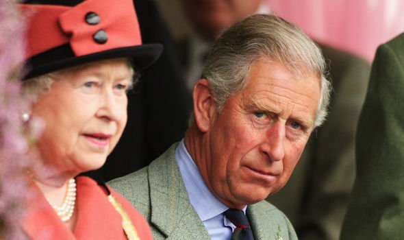 The Queen authorised a crackdown on the paparazzi Image GETTY