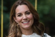 cropped Kate Middleton makes first ever Instagram post – and its emotional Photo C GETTY IMAGES
