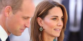 cropped Kate Middleton royal tour Kate and William will arrive in Pakistan on October Image GETTY
