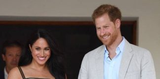 cropped Meghan Markle is taking legal action against a newspaper Photo C GETTY IMAGES