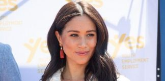 cropped Meghan will appear in a new documentary on ITV Image GETTY