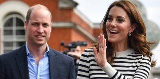 cropped Prince William and Kate Middleton hold secret meeting at Kensington Palace Photo C GETTY IMAGES