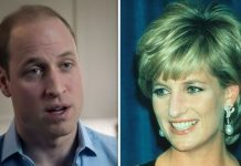 cropped Prince William opened up about Dianas death Image ITV GETTY