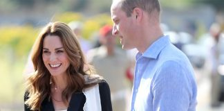 cropped Prince Williams wife looks so chic at the last day of the royal tour Photo C GETTY IMAGES