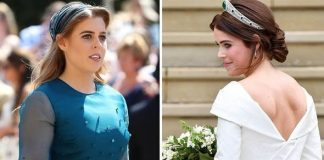 cropped Princess Beatrice heartbreak Sister Eugenie reason for terrible wedding news Image GETTY