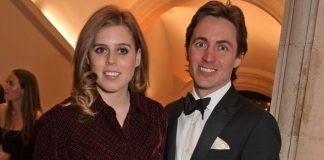 cropped Princess Beatrice wedding How royal wedding will change Royal Family for one reason Image GETTY