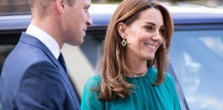 cropped Royal neighbours Kate and Prince William are getting new neighbours Image GETTY