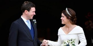 cropped Royal neighbours Princess Eugenie and Jack Brooksbank could be moving into Apartment Image GETTY