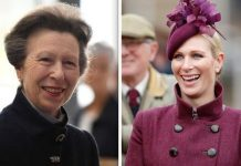cropped Zara Tindall title The secret way Zara is still a royal after Princess Anne snubbed title Image GETTY