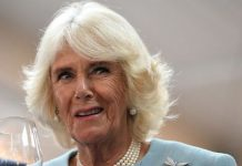 Camilla Duchess of Cornwall Image REUTERS