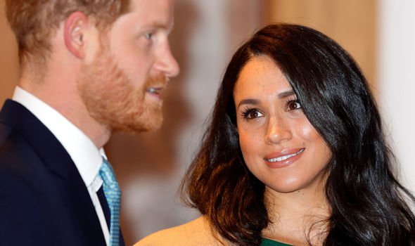 Harry and Meghan married in May