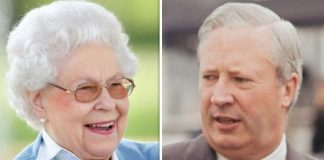 How the Queen called Edward Heath expendable Image GETTY
