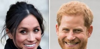 Just percent of the public think Harry and Meghan should get public funding according to a poll Image GETTY