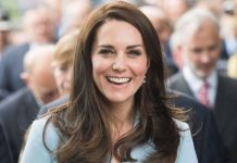 Kate Middleton Image GETTY