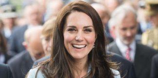 Kate Middleton Image GETTY
