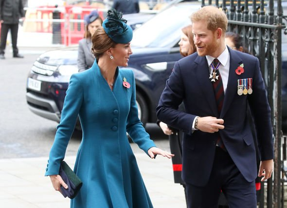 Kate Middleton and Prince Harry have always been close