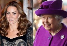 Kate Middleton latest The touching way Kate honoured Queen at royal event Image GETTY