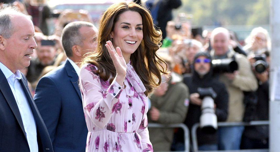 Kate Middleton listen up Kate Spade is selling a bag for just £ ahead of Black Friday Photo C GETTY IMAGES