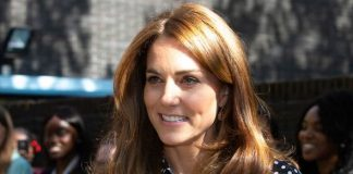 Kate Middleton news Kate revealed how mealtimes can be hard in the Cambridge house Image GETTY