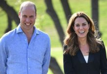 Kate Middleton news There is one TV show in particular Kate is a fan of Image GETTY