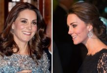 Kate Middleton pregnant The subtle sign Kate and Wills may be expecting baby number four Image GETTY
