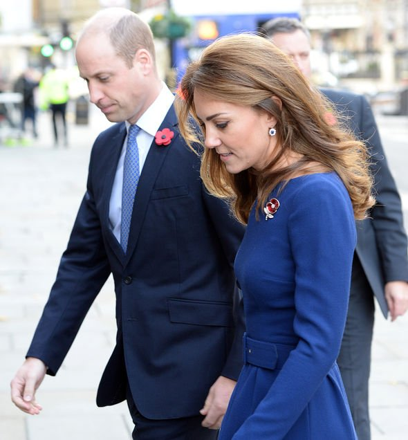 Kate and Prince William will meet with Prince Harry and Meghan this weekend
