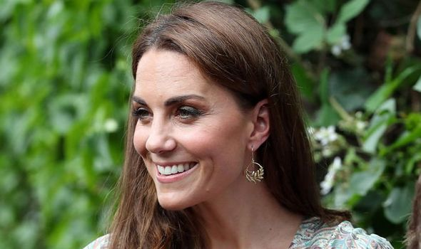 Kate will launch a new celebration for her passion Image Getty Images