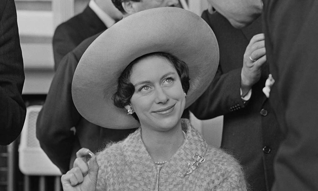Lady Anne Glenconner has known the royals since her childhood Photo C GETTY IMAGES
