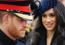 Meghan Markle Prince Harry and Prince Andrew have been criticised Image GETTY