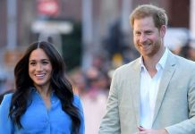 Meghan Markle and Prince Harry share heartfelt Instagram update during Thanksgiving break